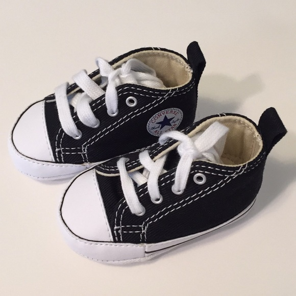 newborn baby converse shoes - 60% OFF